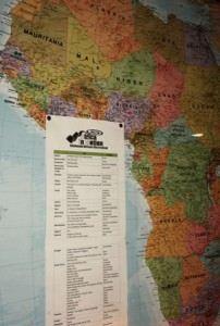 AiM-Map