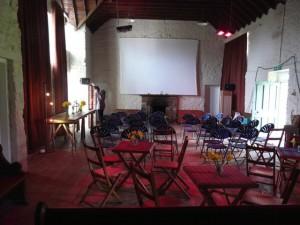 Pix in the Stix venue