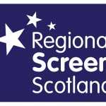 Regional Screen Scotland Logo